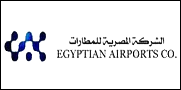 Egyptian Airports